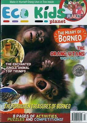 Eco Kids Planet - Issue 17