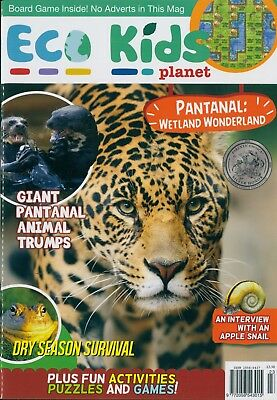 Eco Kids Planet - Issue 23