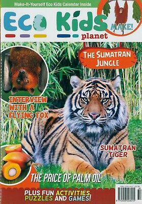 Eco Kids Planet - Issue 35