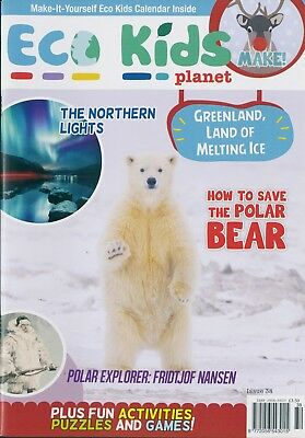 Eco Kids Planet - Issue 38