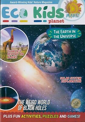Eco Kids Planet - Issue 47