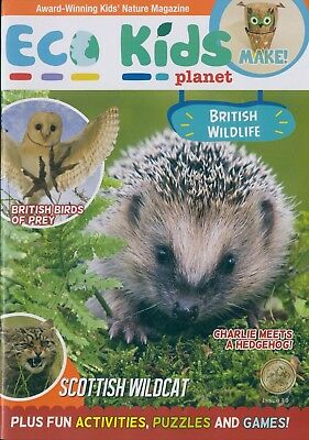 Eco Kids Planet - Issue 49