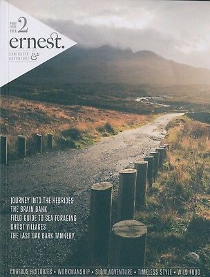 Ernest Journal - Issue 2