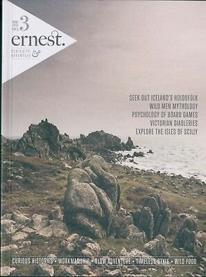 Ernest Journal - Issue 3