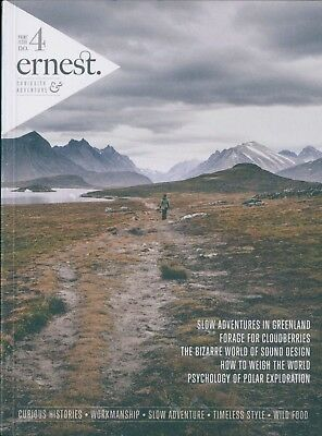 Ernest Journal - Issue 4