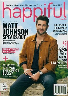 Happiful Magazine - Issue 3