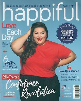 Happiful Magazine - Issue 10