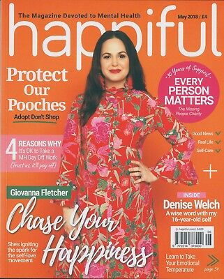 Happiful Magazine - Issue 13