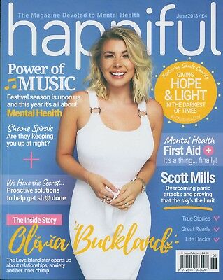 Happiful Magazine - Issue 14
