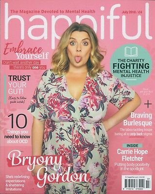 Happiful Magazine - Issue 15