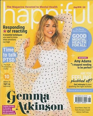 Happiful Magazine - Issue 16