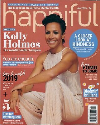 Happiful Magazine - Issue 21