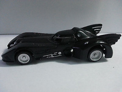 U.S SELLER. 3pcs Set Batman Batmobile Collection Mini Car new In Package