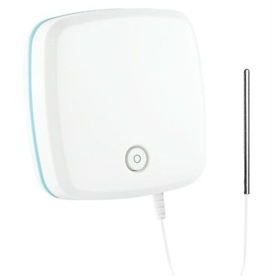 Lascar EL-MOTE-TP Wireless Cloud-Connected Temp Data Logger with Probe