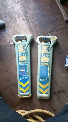 CAT 3 V Radiodetection Cable Locater
