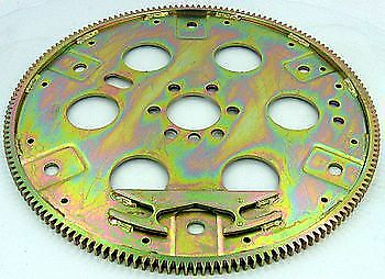 SB Chevy 383 400 PRW SFI-Rated Flexplate 168 Tooth External Balance 2pc Crank