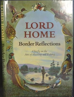 BORDER REFLECTIONS on the Arts of Shooting and Fishing. Scotland Grouse moors