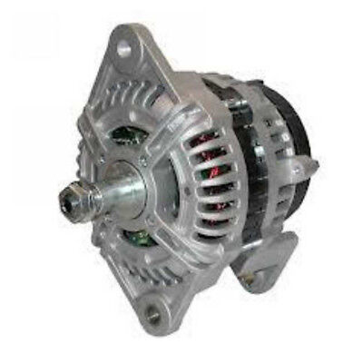 Alternator Leece Neville 12V 170AMP Replaces 21 22 24 28SI Series Delco Remy