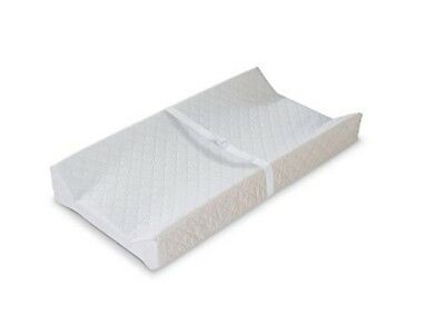 Summer Infant Contoured Changing Pad, White *MUST HAVE BABY ITEM!!*
