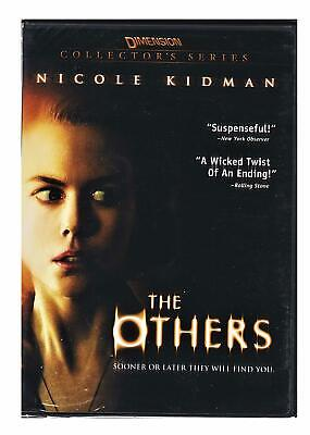 The Others (Two-DVD Disc Collector's Edition) NEW