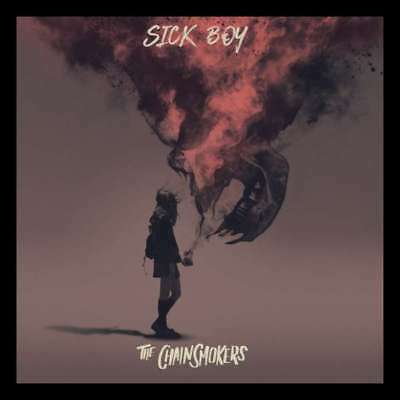 NEU CD The Chainsmokers - Sick Boy #G59992621