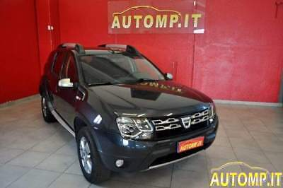 Dacia duster 1.6 110cv 4x2 gpl laureate navigatore bluetooth cd
