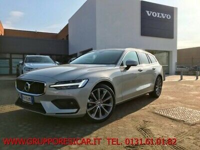 VOLVO V60 D4 Geartronic Business Plus AZIENDALE