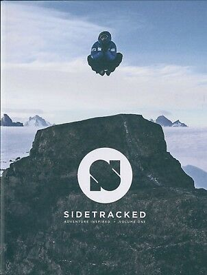 Sidetracked - Volume 1 - (Travel & Adventure)