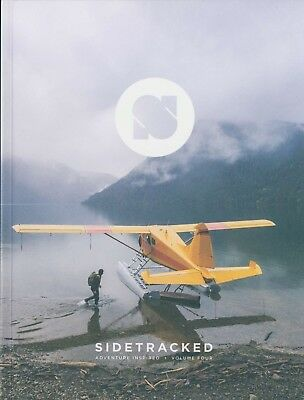 Sidetracked - Volume 4 - (Travel & Adventure)