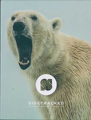 Sidetracked - Volume 6 - (Travel & Adventure)