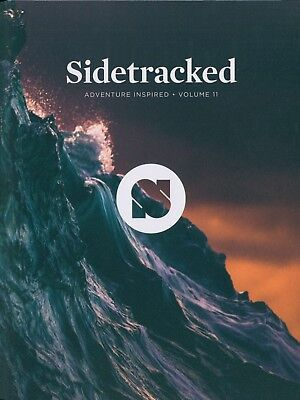Sidetracked - Volume 11 - (Travel & Adventure)