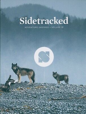 Sidetracked - Volume 13 - (Travel & Adventure)