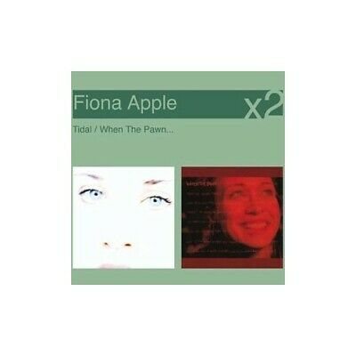 Apple, Fiona - Tidal/When The Pawn - Apple, Fiona CD 0DVG The Fast Free Shipping
