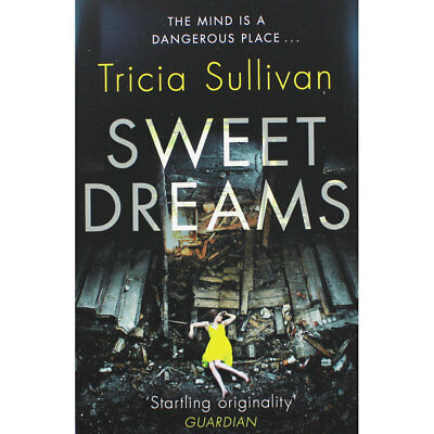 Sweet Dreams by Tricia Sullivan (Paperback), Fiction Books, Brand New