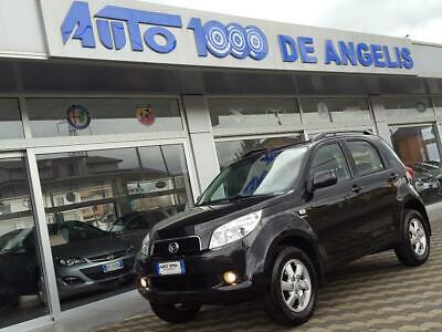 Daihatsu terios 1.3 4wd sx * unica proprietaria * full optionals