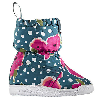 ADIDAS BOTTES D'HIVER Adidas LIBRIA GIRL CP K G40771 fille