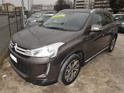 Citroën C4 Aircross 1.8 HDi 150 Stop&Start 2WD Exclusive
