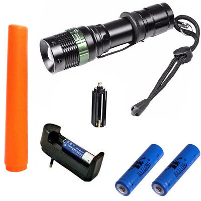 Torcia Portachiavi ALONEFIRE P24 LED CREE XPE-R3 da 120 Lumens 50 mt Flashlight