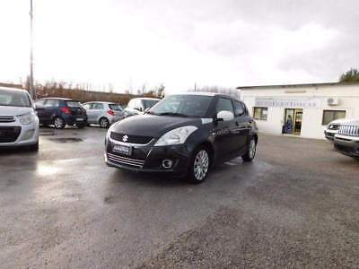 SUZUKI Swift 1.2 VVT 5p. Country