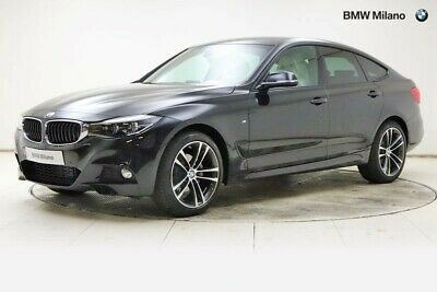 BMW Serie 3 GT 320d xDr