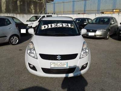 Suzuki swift 1.3 ddis full optional