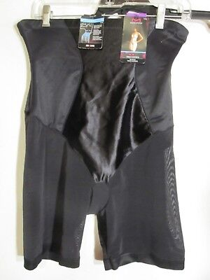4a23d13e1a Maidenform women Plus size 2XL Black control high waist firm support NWT  Lot 42