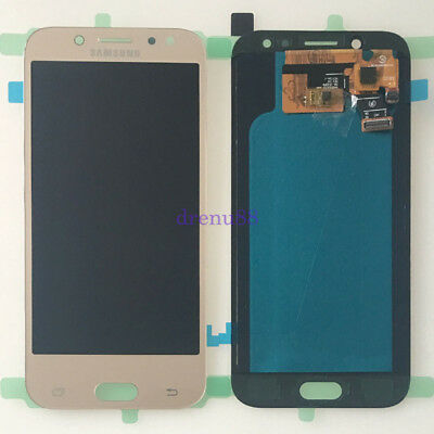 Low Price SAMSUNG GALAXY J5 2017 SMJ530F Touch Digitizer Screen LCD Display Gold