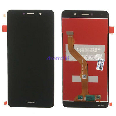 Per Huawei Nova Lite+ Plus TRT-LX1 TOUCH Digitizer SCREEN VETRO LCD DISPLAY NERO