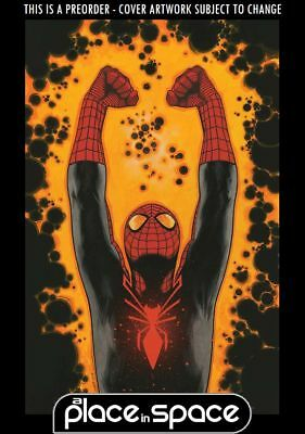 (Wk09) Superior Spider-Man, Vol. 2 #3A - Preorder 27Th Feb