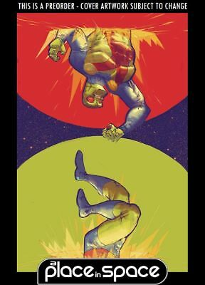 (Wk09) Martian Manhunter, Vol. 5 #3A - Preorder 27Th Feb