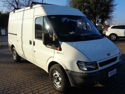 Ford Trans/Tour/Bus 2000 Transit 330 2.4 TD/90 cat PL-TM Furg.