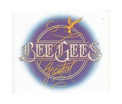 Bee Gees - Greatest (2CD) - Bee Gees CD R2VG The Fast Free Shipping