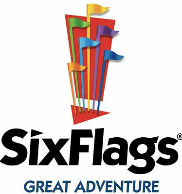 Six Flags Great Adventure Tickets $39 A Promo Discount Savings Tool $18 Parking