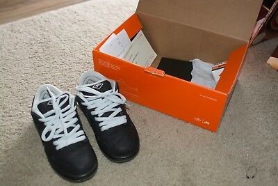 uk availability 07046 38094 Nike Dunk SB Low Atlas 35mm Black Size 6 Special Box Edition